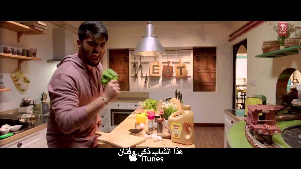 Download MOST WANTED MUNDA Video Song with Arabic Subtitle مترجمة بالعربية
