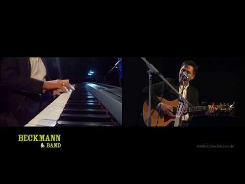 """""""Bremen"""" LIVE! von Reinhold Beckmann & Band"""