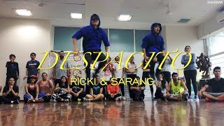 download video musik      Despacito - Luis Fonsi ft. Daddy Yankee & Justin Bieber | Dance Cover | Ricki & Sarang