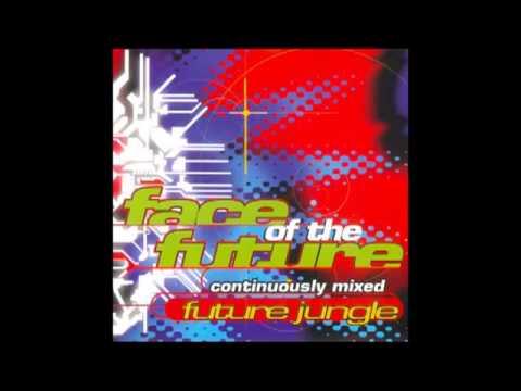 Johnny Jungle - Johnny [Original '92 Mix] - Face Of The Future - 11