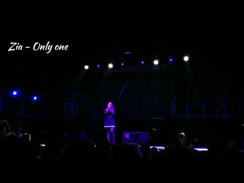Zia - Only One (Cover By Suzume)