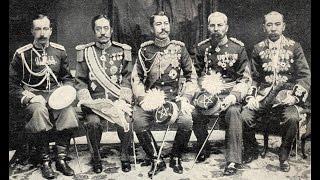 Маленькая победоносная война. Русско-японская война 1904-1905 гг.