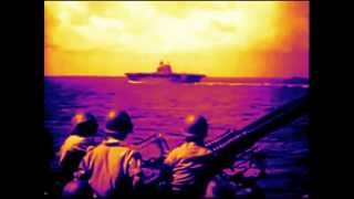 Victory At Sea Thermal Color - Victory In Micronesia - 1/2