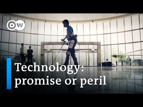 Taiwan: technology: promise or peril? – Founders Valley (3/10) | DW Documentary