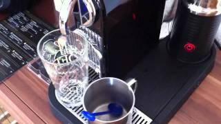 Nespresso DeLonghi EN 265 BAE Citiz & Milk