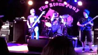 Unhallowed - To The Depths Live Stone Pony 5/2/10