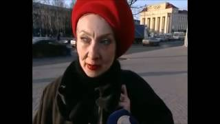 Отряд Самоубийц - русский анти трейлер 2016 - (пародия)