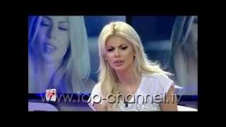 Pasdite ne TCH, 27 Shkurt 2015, Pjesa 4 - Top Channel Albania - Entertainment Show