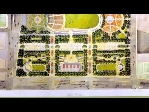 The history of Millennium Park in 3 minutes