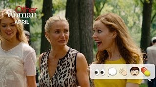 Repeat youtube video The Other Woman   Emoji Trailer   20th Century FOX