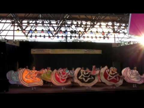 DanceMKE Dance Academy of Mexico