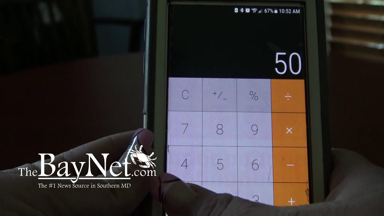 Vault Calculator Youtube