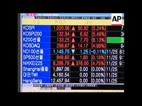 WRAP Stocks up as Tokyo, Seoul, HKong markets open