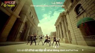 [Vietsub + Engsub + Kara] Infinite (인피니트) - Destiny (Ver. B)