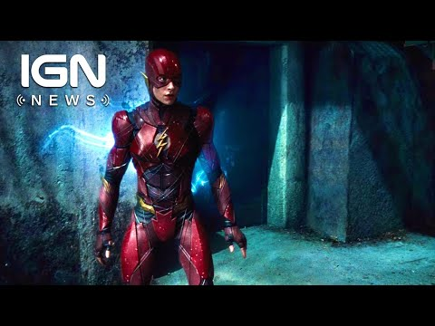 Flash Standalone Film Gets Vacation Directors John Francis Daley, Jonathan Goldstein - IGN News
