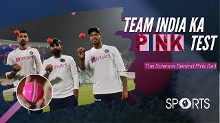 Pink Ball Test | टीम इंडिया का PINK टेस्ट | DD Sports