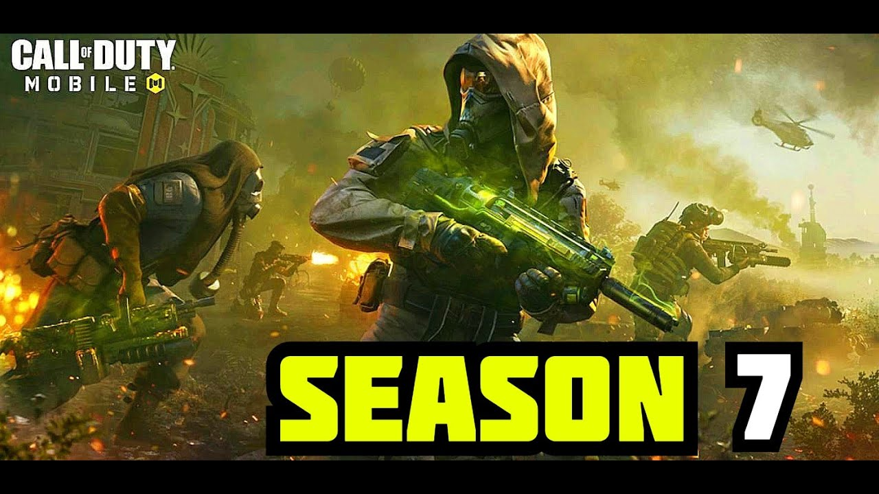 *NEW* PDW Toxic Waste is SPICY in COD Mobile... #CODM_Partner