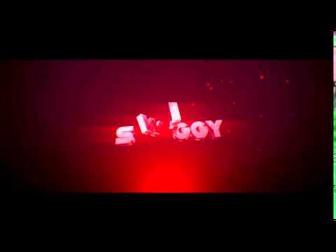 SwaggyPlatypus Intro // Seniqdzn