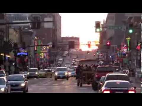 Nashville Downtown Hostel - Introduction Video
