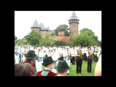 Schützenfest Krefeld Linn
