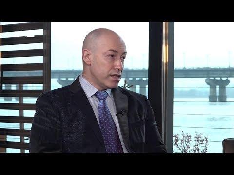 Дмитрий Гордон: Гордон: Кровавые события на Майдане организовала Россия