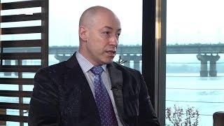 Гордон: Кровавые события на Майдане организовала Россия