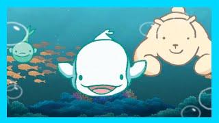Baby Beluga Kids Songs & Nursery Rhymes YouTube
