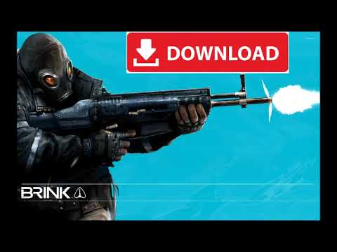 Brink : Complete Pack (PC) Free Download