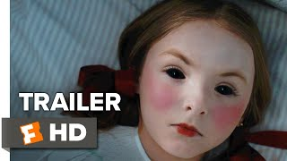 Malicious Trailer #1 (2018) | Movieclips Indie
