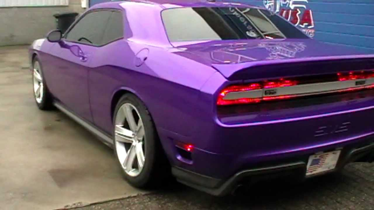 Challanger Saleen Sms 570 700 Hp Youtube