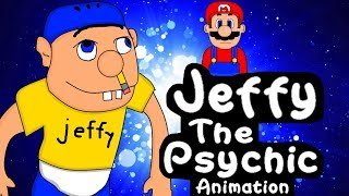 SML Movie: Jeffy The Psychic! Animation