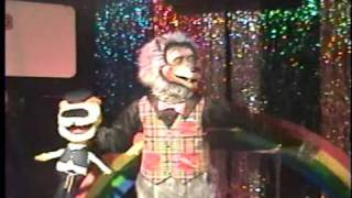 Love In This Club - Usher -The Rock-afire Explosion