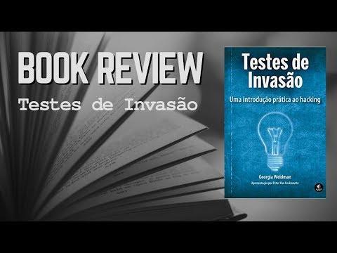 review-do-livro-testes-de-invasão---uma-introdução-prática-ao-hacking