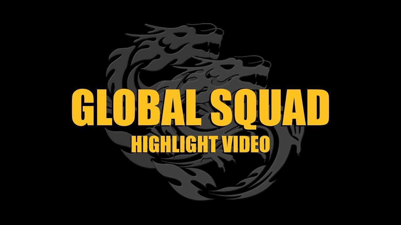 Download Jack McGaha | 6' - G | Global Squad 2018