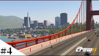 【ザ クルー2】ひたすらアメリカを横断する動画 part4【PS4】