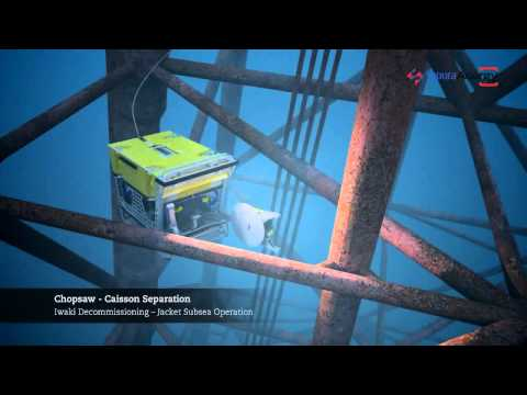 Smarterdecom: Decommissioning Animation