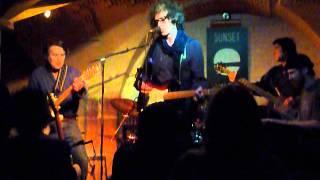 ERIC TER. Concert au Sunset le 20 / 05:2013