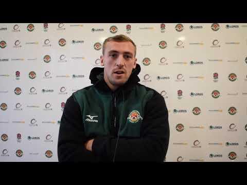 Nottingham v Ealing Trailfinders: Craig Willis Preview