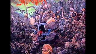 Suffocation - Mass Obliteration HQ