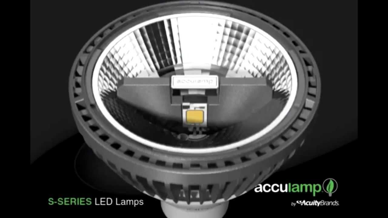 Acculamp Led Par Lamp Virtual Tour Lesco Lighting Houston
