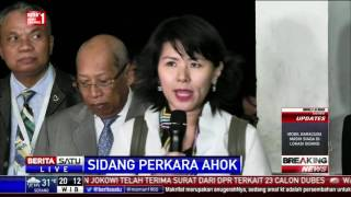 Video Breaking News: Ahok Sangat Dikriminalisasi download MP3, 3GP, MP4, WEBM, AVI, FLV Juni 2017