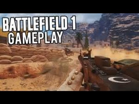 Battlefield 1 Mod menu/Trainer Gameplay with download (Most Likely detected by now)