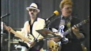Cry`n Strings -  live  Kleine Sonja  1986