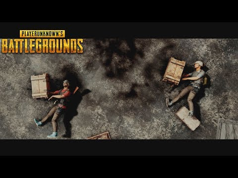 Playerunknown's Battlegrounds [089] -  Tanz um den Stein - German Deutsch Gameplay HD
