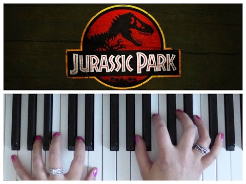jurassic-park-main-theme-|-easy-piano-tutorial
