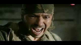 Русский боевик про Авган. ПЕСОК.Захватывающий фильм.