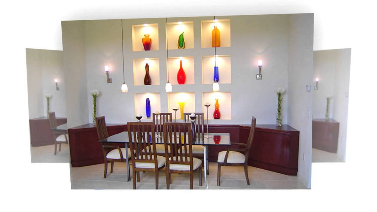 Dining Room Design 2014 dining room interior design - interior design gallery 2014 - youtube