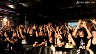 Dark Tranquillity - The Wonders At Your Feet (Live Maximum Rock Festival, Bucharest, 25.10.2014)