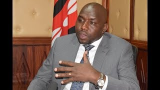 Murkomen on opposition plan to oust IEBC commissioners