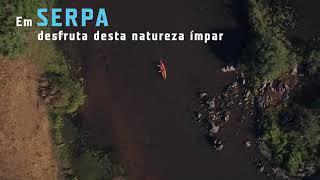 Serpa - Rio Guadiana com Canoagem